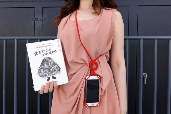 Bone蹦克杯綁卡開箱,好用環保杯套、頸掛繩識別證卡套、頸掛手機綁 (46).JPG