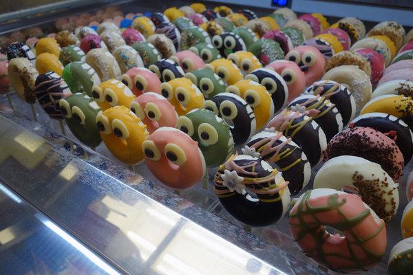 Mr.Donuts Gelato甜甜圈雪糕台北店 (13).JPG