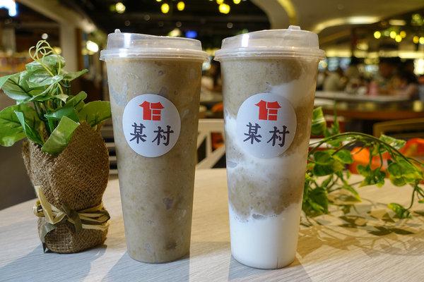 某村綠豆沙專賣所京站快閃店,台北好喝綠豆沙 (8).jpg
