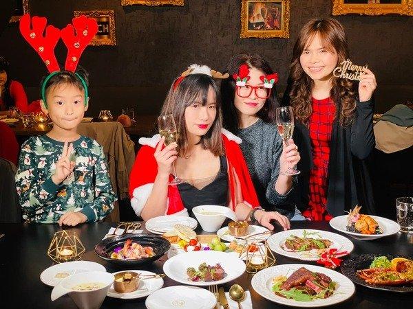 2020台北聖誕餐推薦-中山區Rich大亨餐酒館 (43).jpg