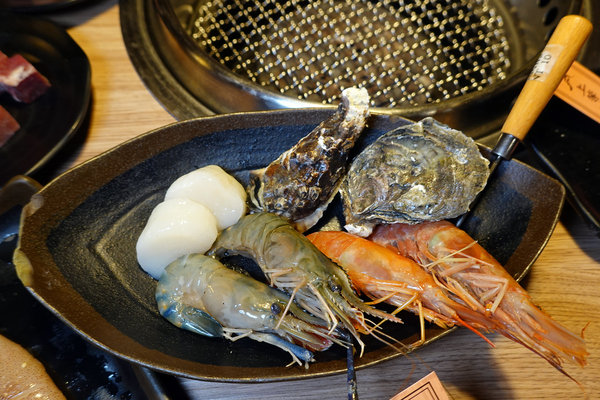蘆洲燒烤火鍋吃到飽,赤富士日式無煙燒肉鍋物蘆洲店 (44).jpg