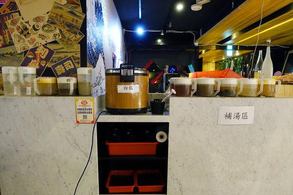 台北超值火鍋-丼賞和食嗨蝦蝦百匯鍋物吃到飽 (6).jpg