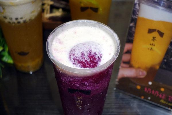 六張犁飲料店-茶山小飲料店,草本機能蛋做的好喝蛋蜜汁 (38).jpg