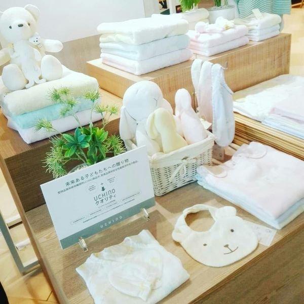UCHINO棉花糖三重紗新裝上市發表會邀李李仁 (4).jpg