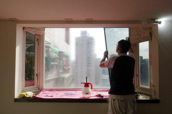 住家玻璃隔熱紙推薦-冠昇玻璃隔熱片行,3M建築居家隔熱膜 (40).jpg