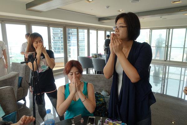 織眠家族床墊-織眠家族x馥人灣夏日宅度假活動 (22).jpg