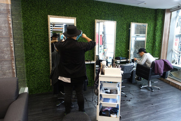 士林 AT37  hair salon (11).JPG
