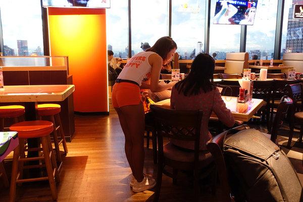 Hooters信義店-遠百信義A13餐廳推薦,遠百信義A13聚餐餐廳 (9).jpg