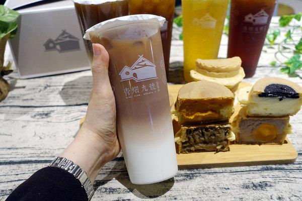 青畑九號豆製所台北京站廣場店,好吃京站甜點推薦 (27).jpg