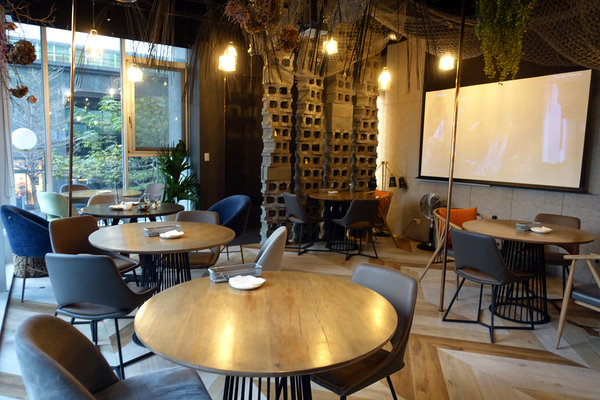 內湖浪漫餐廳-LazyPoint餐酒館 (14).jpg