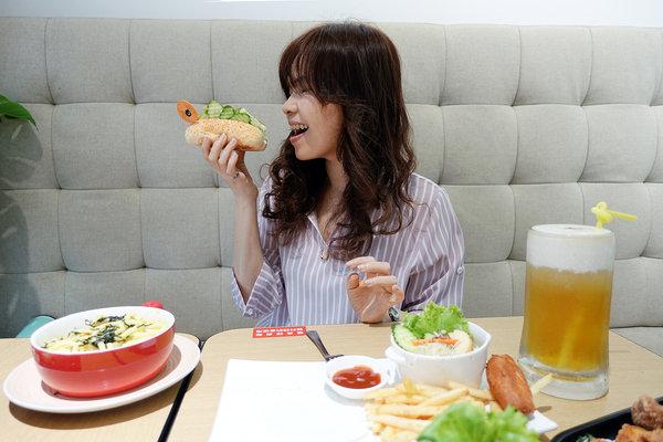 中壢素食外送-一抹微笑,桃園中壢平價蔬食早午餐 (36).jpg
