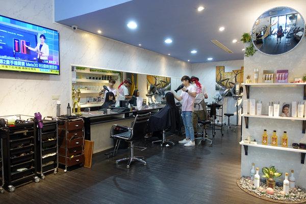 雙連站美髮-Starry髮廊,中山區專業剪染燙護髮 (8).jpg