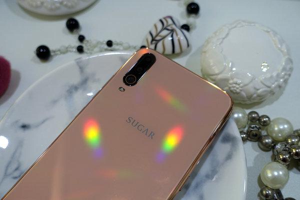 SUGAR T30開箱,平價三鏡頭廣角新手機,拍照好看的手機 (15).jpg