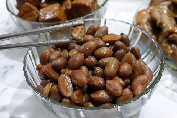 黑竹園雞腳冷滷味,以四十年老滷汁製成的好吃團購美食 (24).jpg