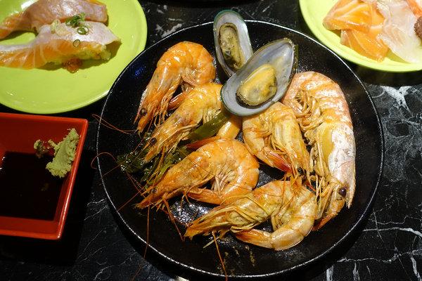 台北聚餐火鍋吃到飽-嗨蝦蝦百匯鍋物吃到飽,罐裝啤酒喝到飽 (42).jpg