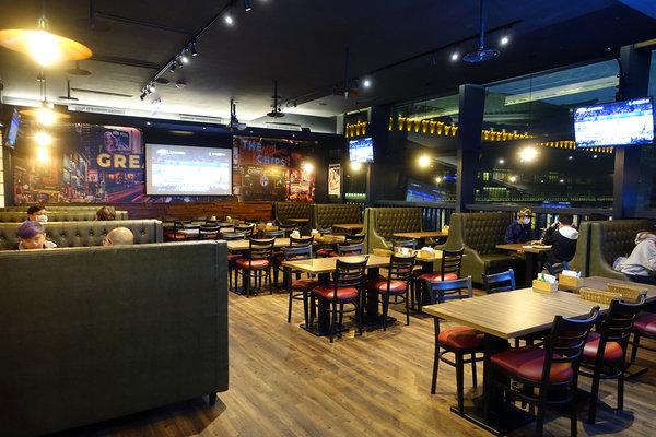 the chips美式餐廳信義ATT店,台北信義區適合聚餐的美式餐廳 (6).jpg
