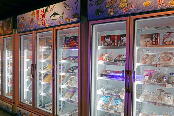 台北最強海鮮肉品超市-吉道水產松山門市,5倍券變10倍券台北超市餐廳 (15).jpg