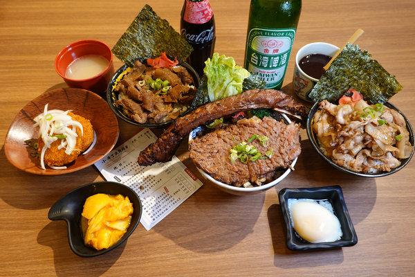牛丁次郎坊蘆洲支店,高CP值蘆洲好吃丼飯 (24).jpg