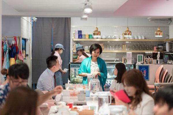幫寶貝規劃個歡樂的生日派對活動,MINIME Kids Cafe (40).jpg