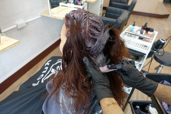 A'mour Hair Salon文山店 (20).jpg