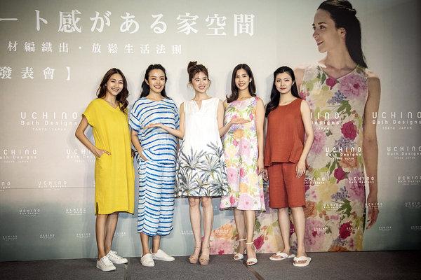2020棉花糖三重紗系列新裝上市發表會,林予晞 (9).jpg