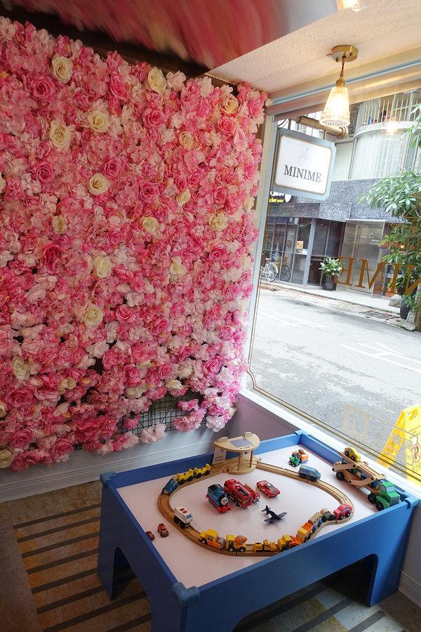 幫寶貝規劃個歡樂的生日派對活動,MINIME Kids Cafe (34).jpg