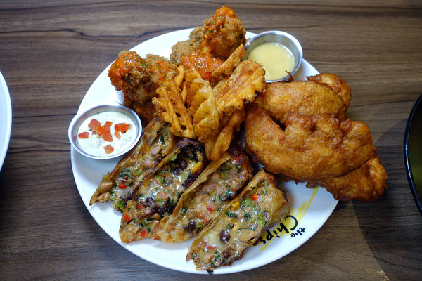 the chips美式餐廳信義ATT店,台北信義區適合聚餐的美式餐廳 (15).jpg