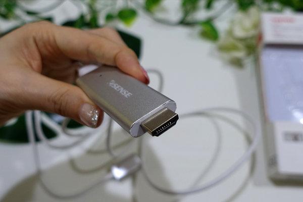 好用影音傳輸線開箱-Esense鋁合金HDMI影音傳輸線 (10).jpg