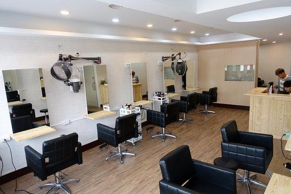 A'mour Hair Salon文山店 (3).jpg