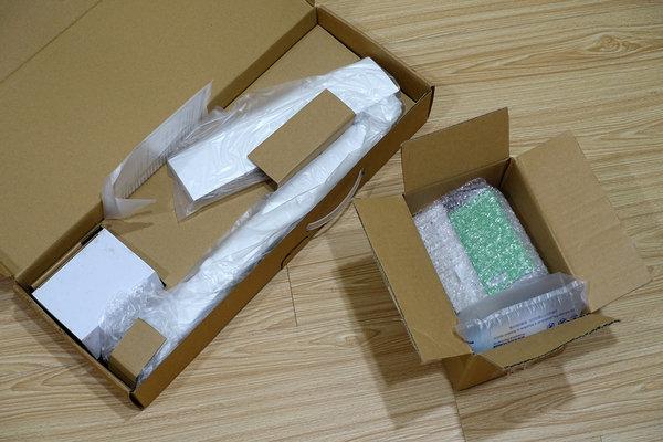 旭光LED護眼檯燈、自然光燈泡、雪糕燈開箱 (2).jpg