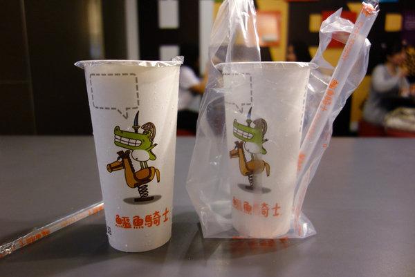 鱷魚騎士奶茶北車站前店 (19).JPG