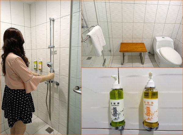 淡水亞太飯店 show233魚藏文化館一泊二食繪畫趣(28).jpg