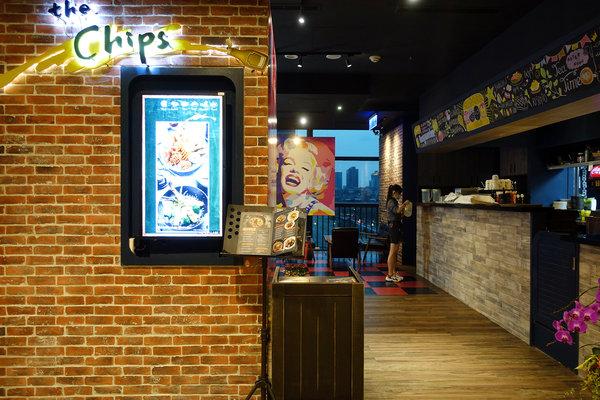 the chips美式餐廳信義ATT店,台北信義區適合聚餐的美式餐廳 (3).jpg