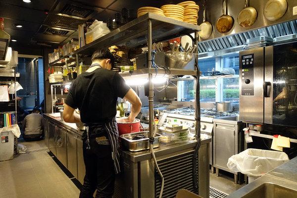 內湖浪漫餐廳-LazyPoint餐酒館 (10).jpg