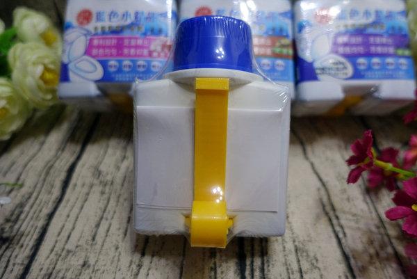 藍色小精靈自動潔廁芳香劑 (6).JPG