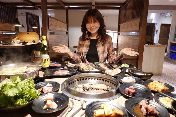 蘆洲燒烤火鍋吃到飽,赤富士日式無煙燒肉鍋物蘆洲店 (55).jpg