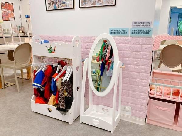 幫寶貝規劃個歡樂的生日派對活動,MINIME Kids Cafe (57).jpg