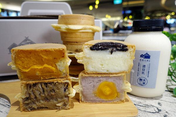 青畑九號豆製所台北京站廣場店,好吃京站甜點推薦 (30).jpg