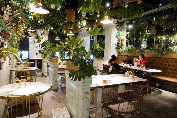 新竹金山街義法料理,Garden Party Restaurant (9).jpg