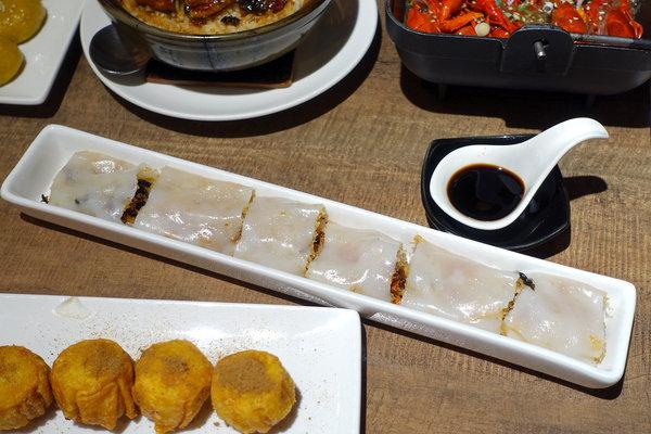 三創9樓餐廳-港點大師台北三創店,好吃台北港式點心推薦,在家也能吃港點,平價好吃精緻港式料理(接受三倍券)