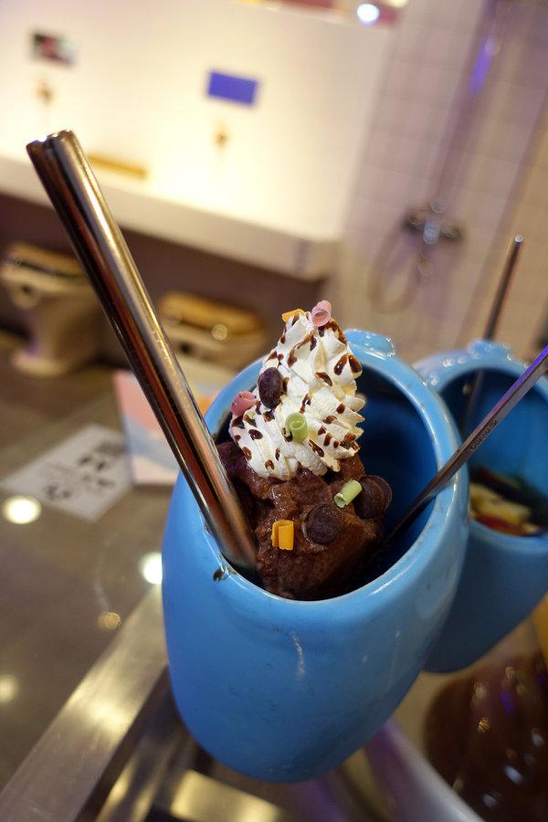 士林打卡餐廳-便所歡樂主題餐廳,士林網美下午茶餐廳 (37).jpg
