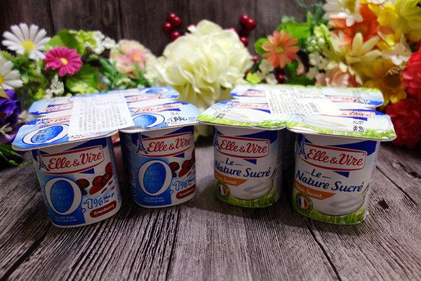法國鐵塔牌原味低糖、健康水果優格 (1).JPG