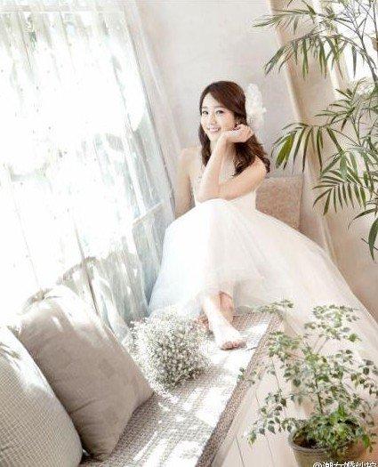 【喜喜】我的韓國婚紗~序 @ ⓘⓝⓦⓤⓨⓤ