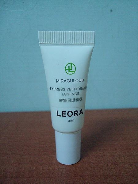 LEORA黎歐那-密集保濕精華液