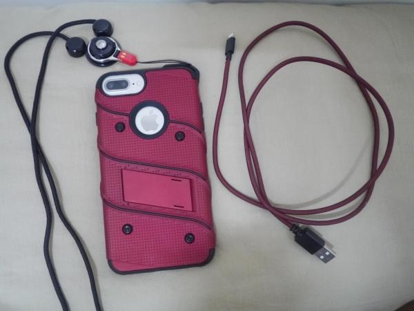innfact N9極速充電線 iphone7plus充電好快速