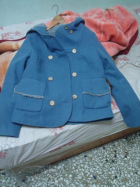 [週年慶]2011新天地週年慶購買記-衣服褲子