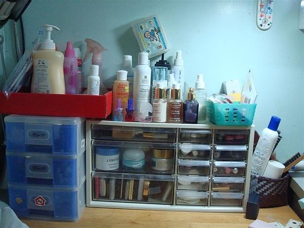 化妝品、保養品敗家實錄