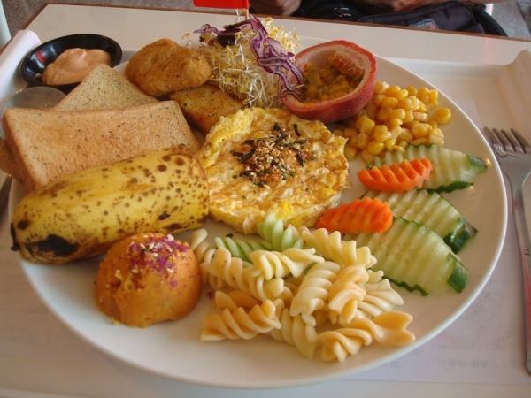 [食記]優你客早餐 台南市北區和緯路二段201號
