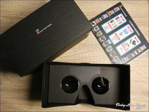 Eye-Plug 3D影像和景深攝影的擴充模組