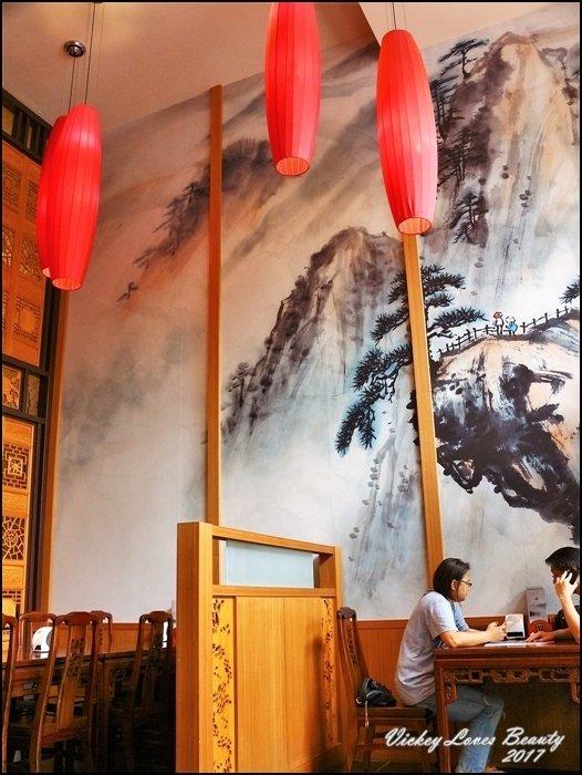 茶香水舍人文茶館